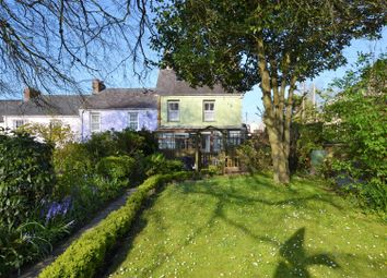 Thumbnail 4 bed end terrace house for sale in The Ridgeway, Saundersfoot