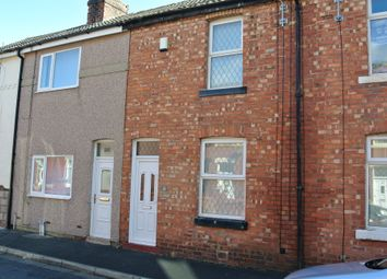 Thumbnail 2 bed terraced house to rent in Rhyl Street, Fleetwood