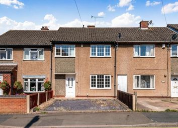 Thumbnail 3 bed terraced house for sale in Tennyson Road, Highfields, Stafford, Staffordshire
