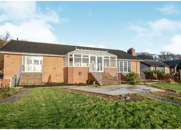 Thumbnail Detached house for sale in Fort Road, Kilcreggan, Helensburgh