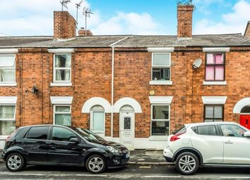 Thumbnail 2 bed terraced house for sale in Lorne Street, Kidderminster, Worcestershire