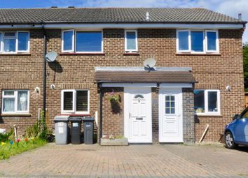 Thumbnail 3 bed terraced house for sale in Blackfield Road, Bournemouth