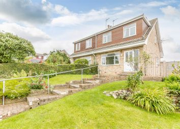 Thumbnail 3 bed property for sale in St. Bruels Close, St. Briavels, Lydney
