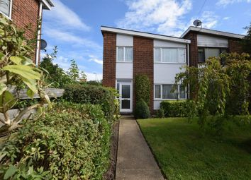 Thumbnail 3 bed semi-detached house for sale in Southend Road, Corringham, Stanford-Le-Hope