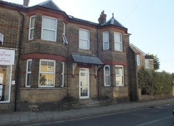 Thumbnail 1 bed flat to rent in St. Marys Street, Eynesbury, St. Neots