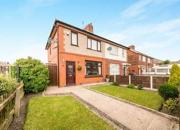 Thumbnail 3 bed semi-detached house for sale in Green Avenue, Little Hulton, Manchester, Greater Manchester