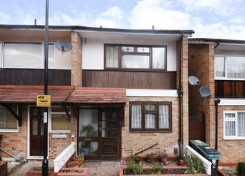 Thumbnail 3 bed terraced house for sale in Oak Cottage Close, London
