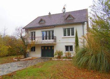 Thumbnail 4 bed property for sale in Montrichard, Loir-Et-Cher, France