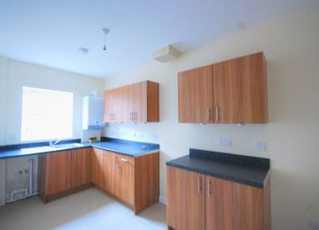 Thumbnail 2 bedroom flat for sale in New Market, Morpeth
