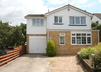 Thumbnail 4 bed detached house to rent in Cumberland Road, Angmering, Littlehampton