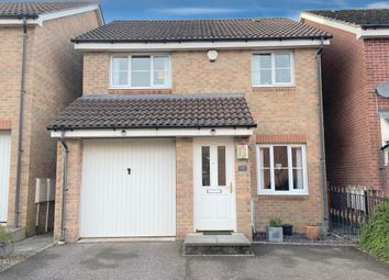 Thumbnail 3 bed detached house for sale in James Court, St. Mellons, Cardiff, Caerdydd