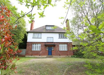 Thumbnail 4 bed detached house for sale in 1 Elmton Road, Creswell
