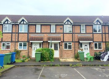 Thumbnail 3 bedroom terraced house to rent in Statham Court, Amen Corner