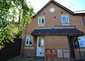 Thumbnail 2 bed property to rent in Buckingham Drive, Aylestone, Leicester