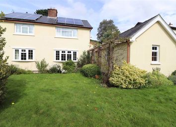 Thumbnail 3 bed detached house for sale in Lon Tyllwyd, Aberystwyth, Ceredigion