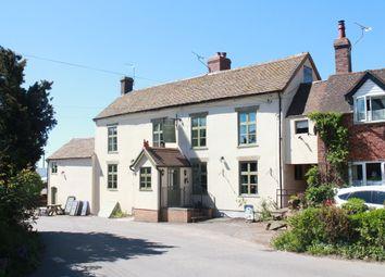 Thumbnail Pub/bar for sale in Shropshire/Worcestershire Border Public House DY14, Stottesdon, Shropshire