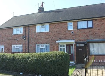 Thumbnail 2 bed terraced house for sale in Longford Grove, Hull