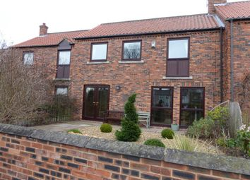 Thumbnail 4 bed terraced house to rent in Thompsons Close, Wolviston, Billingham