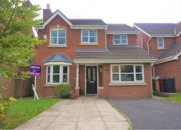 Thumbnail 3 bedroom detached house for sale in Brightwater, Horwich, Bolton