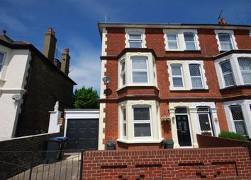 Thumbnail 6 bed semi-detached house for sale in Canterbury Road, Margate