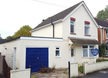 Thumbnail 4 bedroom detached house for sale in Station Road, Frimley