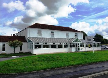 Thumbnail Hotel/guest house for sale in Ashburnham Hotel, Pembrey, Carmarthenshire