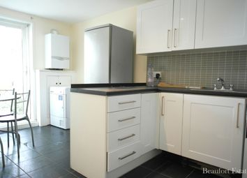 Thumbnail 5 bedroom flat to rent in Mowatt Close, Archway