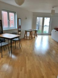 Thumbnail 1 bed flat to rent in Button Court, Stoke Newington