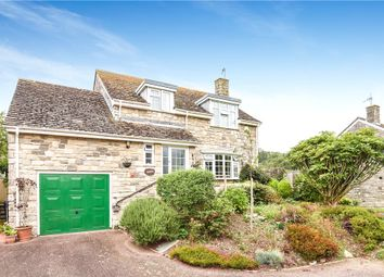 Thumbnail 3 bed detached house for sale in North Road, Chideock, Bridport, Dorset