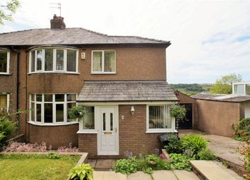 Thumbnail 4 bed semi-detached house for sale in Pendle Drive, Whitehaven, Cumbria