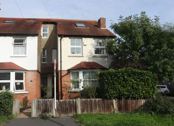 Thumbnail 3 bed semi-detached house to rent in Coverts Road, Claygate, Esher