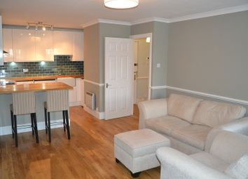 Thumbnail 1 bed property to rent in Waldeck Road, Ealing, London.