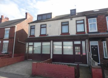 Thumbnail 5 bed terraced house for sale in Bentley Road, Doncaster