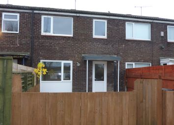 Thumbnail 3 bed terraced house to rent in Vane Street, Hull