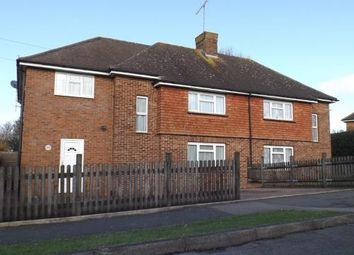 Thumbnail 4 bed semi-detached house for sale in New Farthingdale, Dormansland, Surrey