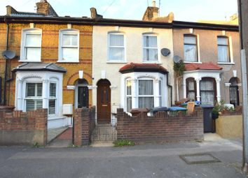 Thumbnail 2 bedroom terraced house for sale in Downsell Road, London