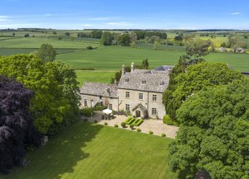 Thumbnail 7 bed country house for sale in Lower Court Estate, Chadlington, Chipping Norton, Oxfordshire