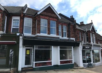 Thumbnail Retail premises for sale in Ditchling Road, Brighton