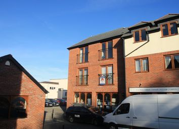Thumbnail 1 bed flat for sale in Fore Street, Saltash