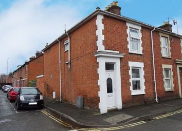 Thumbnail 3 bed terraced house for sale in York Road, Salisbury