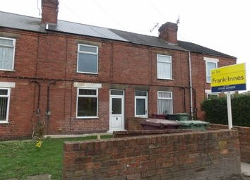 Thumbnail 2 bed property to rent in Grundy Road, Clay Cross, Chesterfield