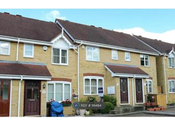 Thumbnail 2 bed terraced house to rent in Nursery Gardens, Bromley