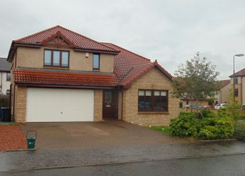 Thumbnail 4 bed detached house to rent in Old Hall Knowe Terrace, Bathgate