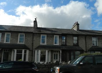Thumbnail 3 bed terraced house to rent in Castle Garth, Kendal