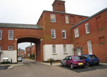 Thumbnail 2 bed flat to rent in Consort Mews, Knowle, Fareham