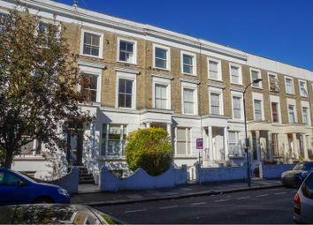 Thumbnail 2 bed flat for sale in 10 Stanlake Road, Shepherds Bush