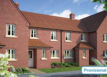 "Thumbnail 3 bed terraced house for sale in ""The Preston"" at Shearwater Road, Hemel Hempstead"