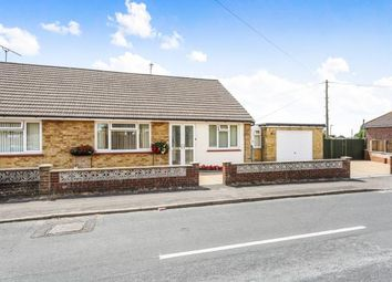 Thumbnail 2 bed bungalow for sale in Cowplain, Waterlooville, Hampshire
