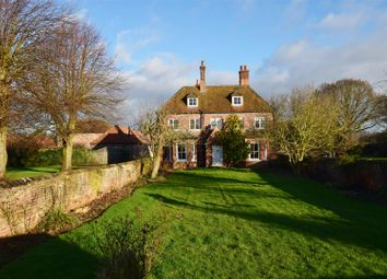 Thumbnail 5 bed detached house for sale in Southwell Road, Kirklington, Newark
