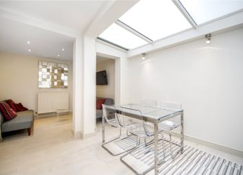 Thumbnail 2 bedroom flat for sale in Cumberland Street, London